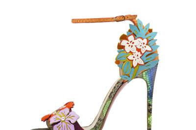 Sapatos de festa Christian Louboutin 2016: LUXO, ecletismo e qualidade!