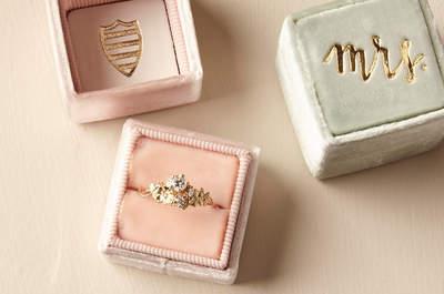 Más de 50 joyas de novias para brillar en el día de tu matrimonio. ¡Te enamorarás de cada detalle!