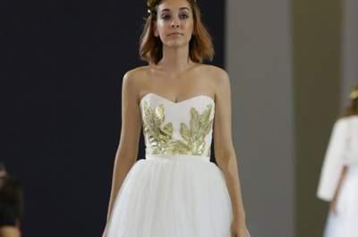40 robes de mariée au décolleté en forme de coeur pour 2016
