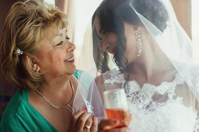 Если дочь - невеста: советы матерям!