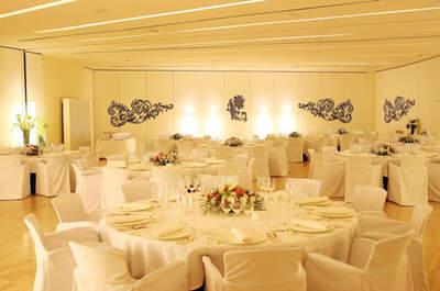 Jornada de Puertas Abiertas del Hotel Silken Puerta América: todo un lujo para tu boda