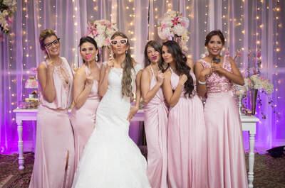 Los mejores planes para sorprender a la novia en su despedida de soltera