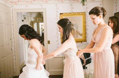 Los 10 secretos escondidos de las bodas: Conócelos y toma nota de ellos