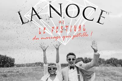 Ne manquez pas La Noce : l'événement du Week-end à Marseille !