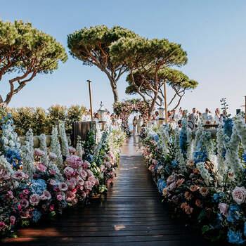 Créditos:  Lucyana Sposito Wedding Planner