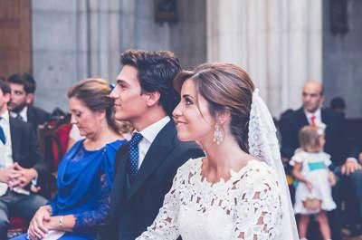 Todo lo que debes saber para escoger el coro de tu matrimonio
