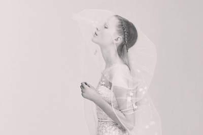 """Suknie ślubne Elie Saab: """"haute couture"""" na Twój ślub!"""