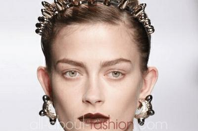 Idee per la sposa dai capelli cortissimi