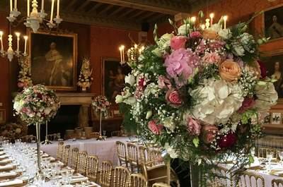 En 2016, un mariage de princesse... tout près de Versailles!