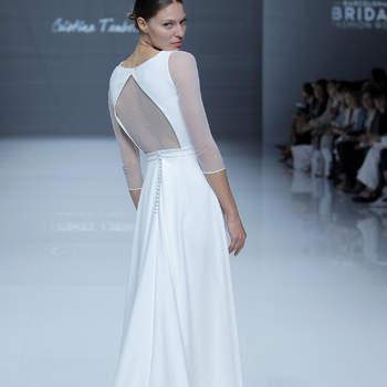 Cristina Tamborero Credits_ Barcelona Bridal Fashion Week