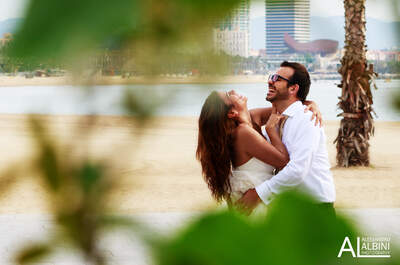 5 claves de Alessandro Albini para dar con las fotografías más naturales y bonitas en tu boda