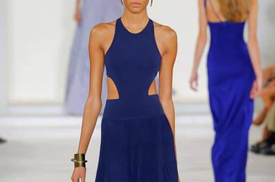 New York Fashion Week printemps-été 2016 : les modèles qui vont vous faire rêver!