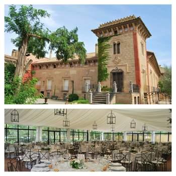 Credits: Palacio de los Duques de Villahermosa - Zaragoza (Aragón)