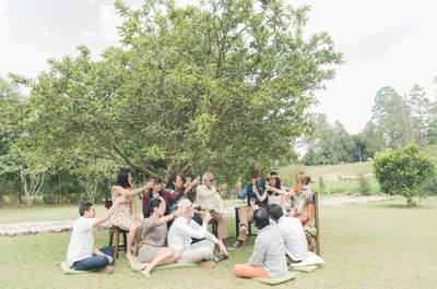 Foto: Meme Historias de bodas - Fotografía