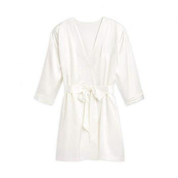 Kimono Blanco- Compra en The Wedding Shop