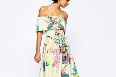 50 sukienek dla gości weselnych, które kupisz online i wyglądają obłędnie!