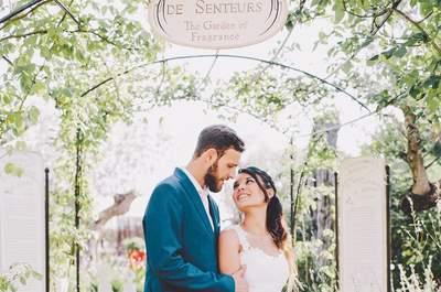 Mariage de Laura & Alexandre :