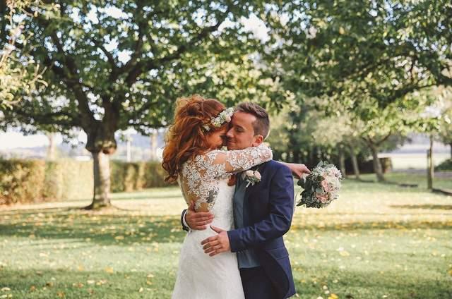 Real Weddings & Shootings