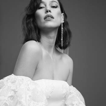 Rime Arodaky modèle Logan