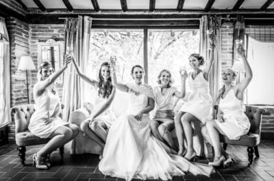 Marie's Weddings :