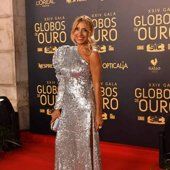 Cláudia Jacques | Foto Divulgação