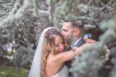 La historia de amor de la semana: Saray y Borja