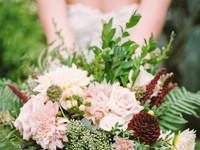 5 bouquets pour 5 styles de mariée 2017