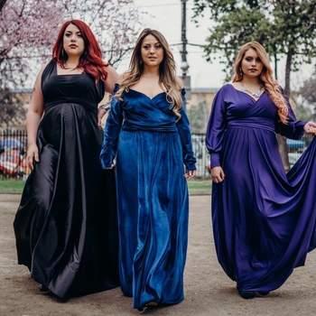70 Vestidos De Fiesta De Talla Grande 2020 Presume De Estilo Con Estos Disenos