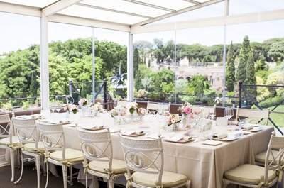 Los 10 mejores wedding planners de Sevilla