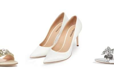 40 sapatos de noiva 2018: temos um modelo perfeito para você!