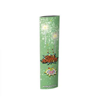 Velas Stella Midi 18 cm 10 unidades- Compra en The Wedding Shop