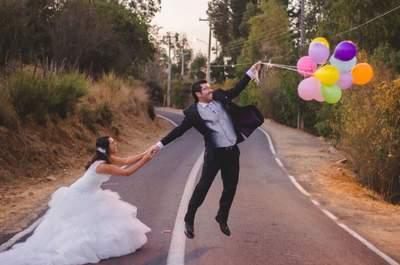 ¡El amor fotografiado! 50 imágenes que lo han capturado