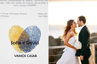 Real Wedding: Um casamento super descontraído com inspiração na praia