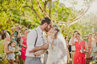 Assessoras do Rio de Janeiro selecionadas pelo Zankyou contam o que é um casamento perfeito!