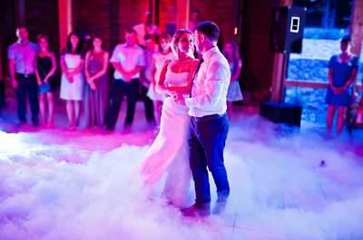Een fantastisch trouwfeest organiseer je zo!