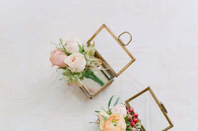Decoración de boda vintage: ¡Un estilo encantador!
