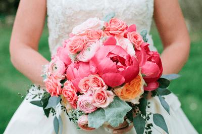 I bouquet più belli del 2013 secondo la Redazione Zankyou