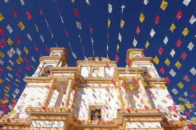 Los 10 mejores hoteles en Chiapas para boda: El sur del país ¡en todo su esplendor!