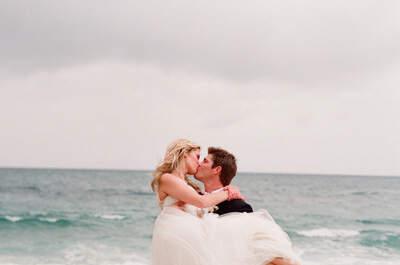 11 effektive Tipps, um Ihre Hochzeit am Strand fantastisch zu gestalten!