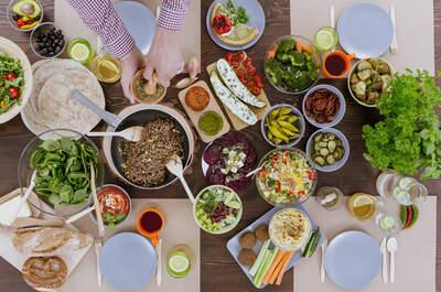 To nie jest jedzenie tylko sałaty! Wywiad z Eweliną Rękawek, autorką bloga