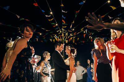 ¿Qué bailarás el día de tu matrimonio? ¡Nuestros seguidores responden!