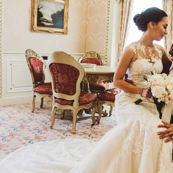 Casamento dee Inês & Erik. Fotografia: Ricardo Vieira e Francisco Melin