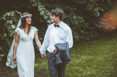 TrauDich! Die Hochzeitsmesse in Köln – Inspirationen für kreative Brautpaare!