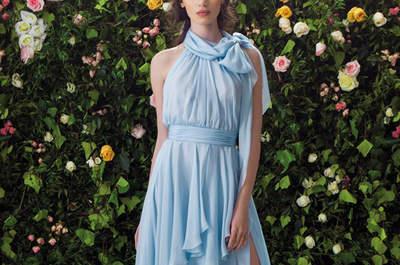 Brautmode von Blumarine 2017: Märchenhafte Designs für die Hochzeit