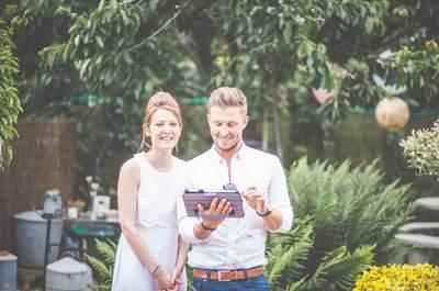 Les 15 blogs que vous devez suivre à tout prix pendant les préparatifs de votre mariage