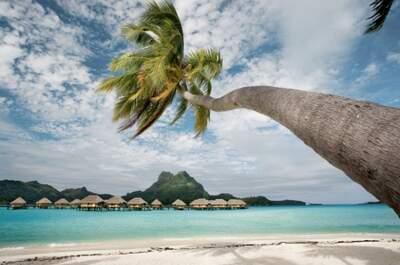 Polinesia: el destino perfecto para tu luna de miel