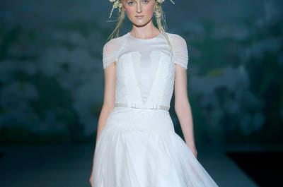 Colección de vestidos de novia Victorio & Lucchino 2014