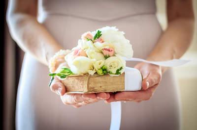 Destination Wedding no Senhora da Guia com vistas ao mar em Cascais