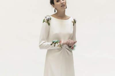 Vestidos de novia para mujeres altas. ¡Te enamorarás de cada uno de estos diseños!