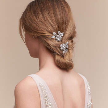 Petunia Hair Clips. Credits_ Bhldn.